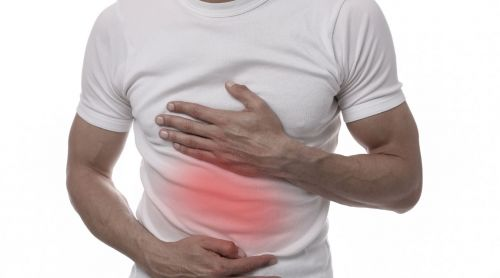 Ulcers & Digestion